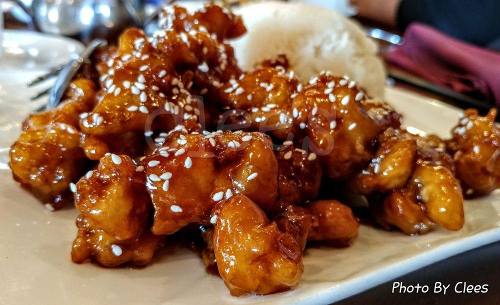 Shanghai Cuisine: 2721 Broad Way, Sacramento, CA