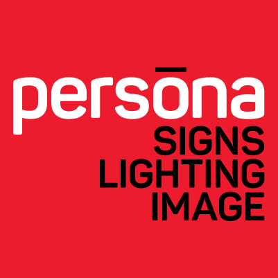 Persona Signs: 1001 SW 1st St, Madison, SD