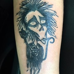 Underground Tatoo - Tattoo - 1065 W 3rd St, Yuma, AZ - Phone