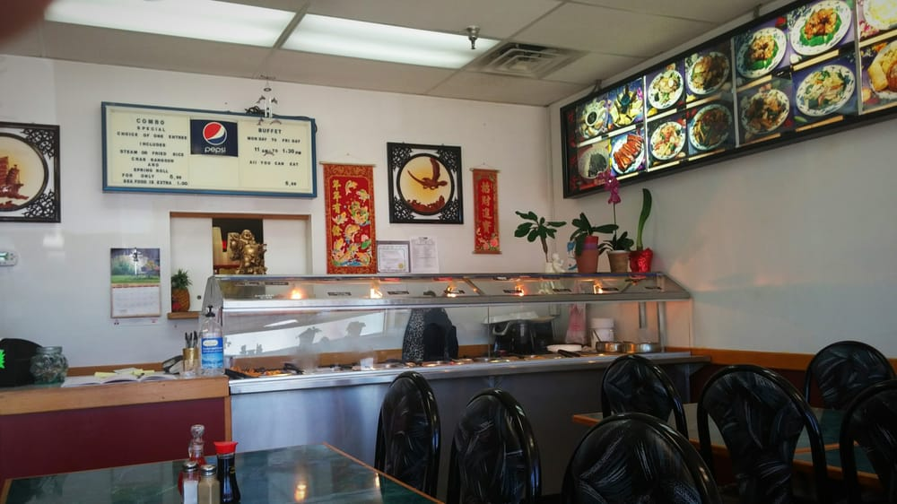 Chinese Food Ashworth West Des Moines
