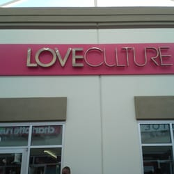 Love Culture factory outlet stores locations 25 stores List of all Love Culture Outlet stores locations in the US, Canada and Mexico. Select state and get information about Love Culture brand location, opening hours, Outlet Mall contact information.