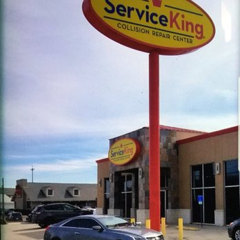 Service King Collision Repair Of Universal City 10
