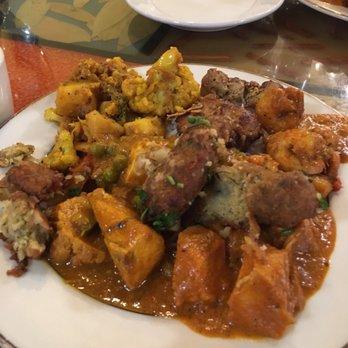 Singhs Cafe Wellesley Menu
