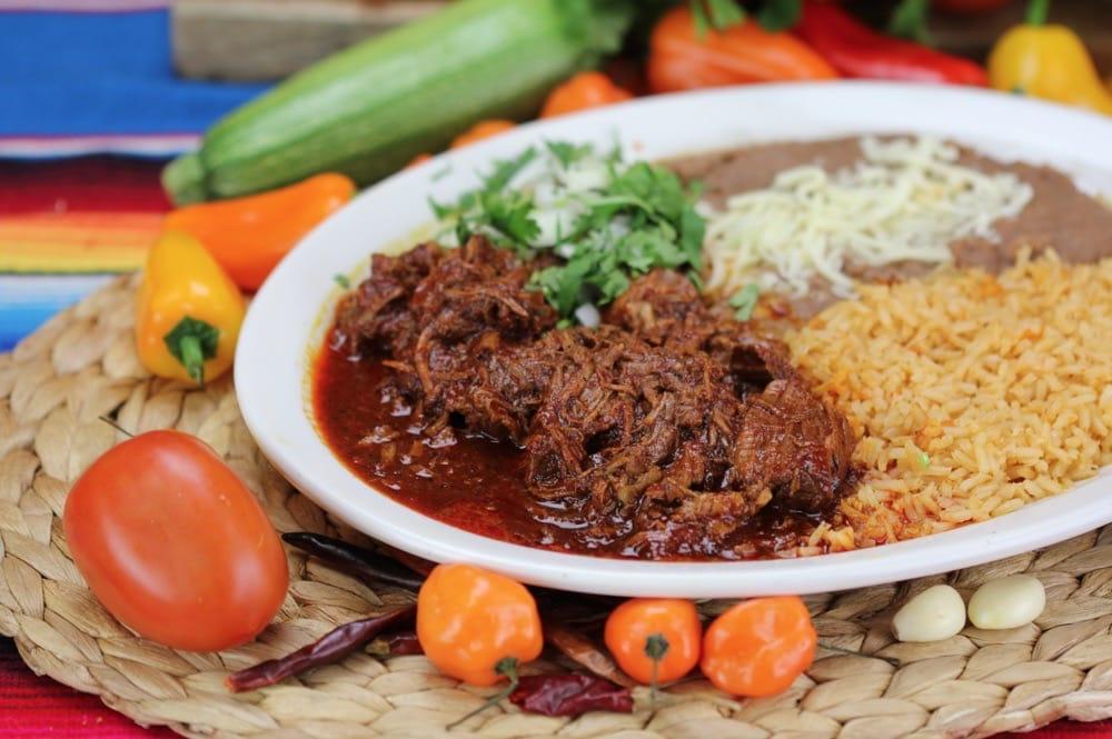 Habanero S Mexican Food Montclair Ca