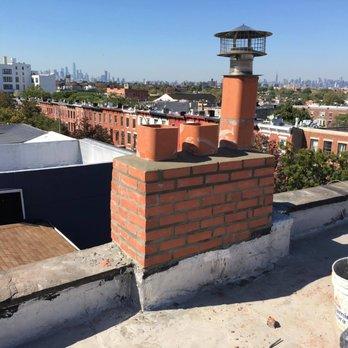 Photo Of SAS Roofing U0026 Waterproofing   Brooklyn, NY, United States. Brand