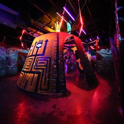 Ultrazone Laser Tag 79 Photos Amp 193 Reviews Arcades