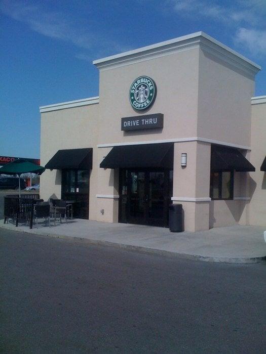 Photos For Starbucks Yelp