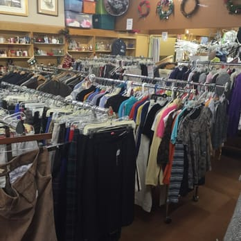 Goodwill Greenville Sc >> Red Ribbon Resale - Thrift Stores - 803 Pendleton St ...