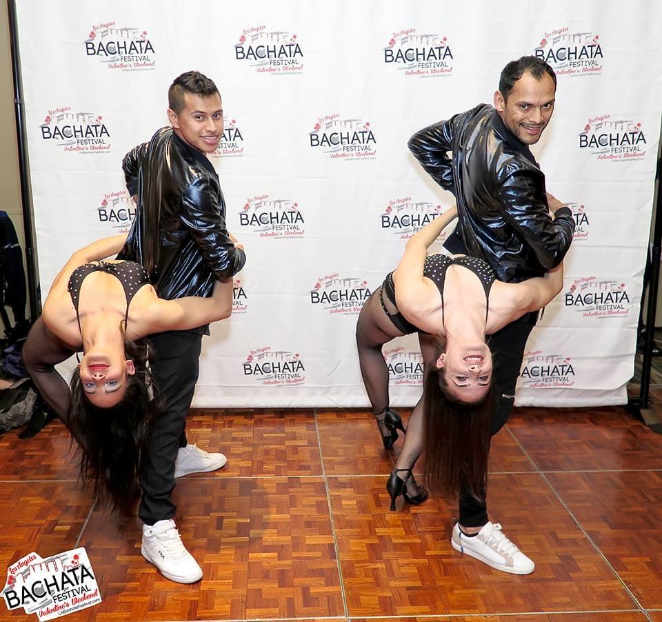 parte superior engañando baile en Oviedo