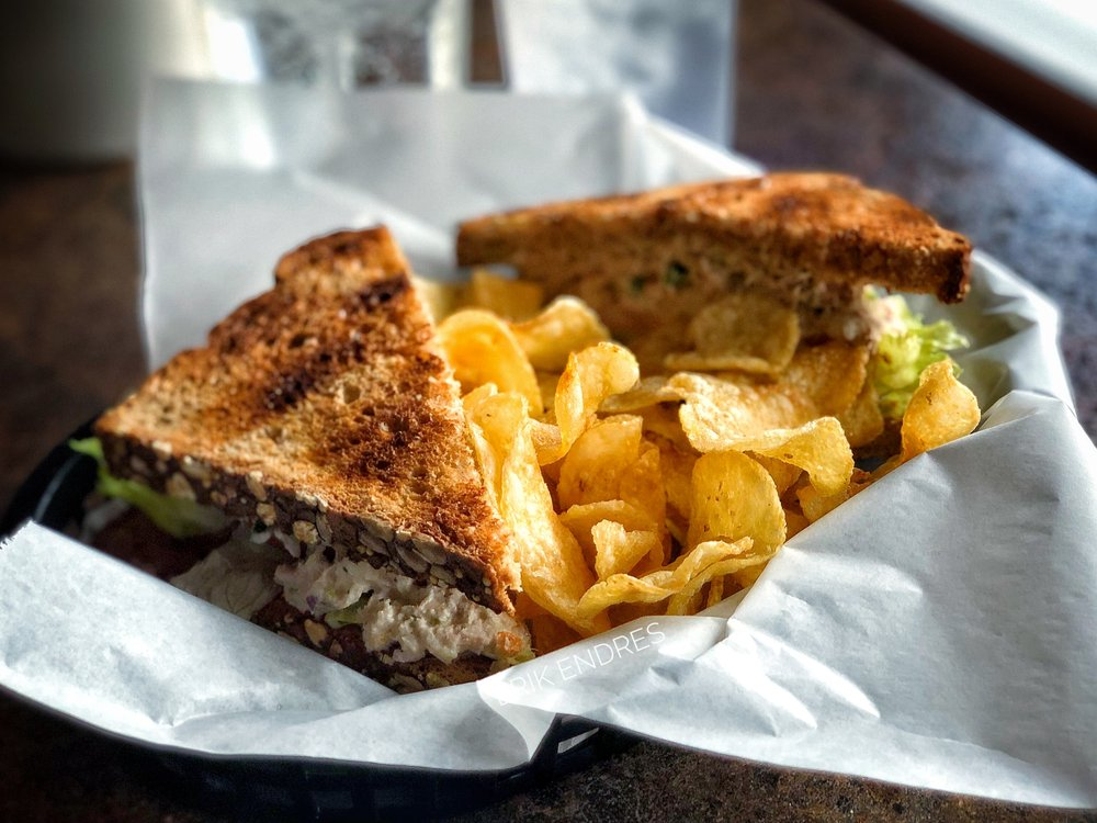 Urban Joe Cafe: 7028 W Greenfield Ave, West Allis, WI
