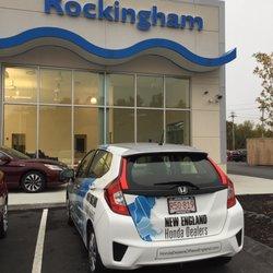 Photo Of Rockingham Honda   Salem, NH, United States. What A Beautiful Honda  ...
