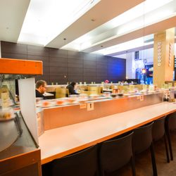 Photo Of Yo Zushi Anese Restaurant Seattle Wa United States