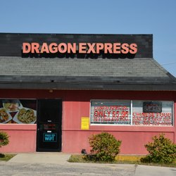 Photo Of Dragon Express Rock Hill Sc United States East Side