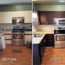 Kitchen Refacing Specialists - 37 Photos - Cabinetry - 4849 NW 91st ...