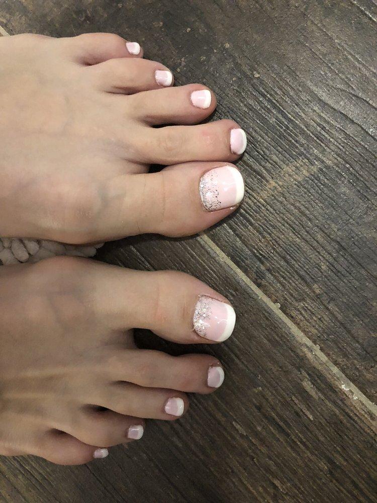 LA Nails: 1612 W State St, Baden, PA