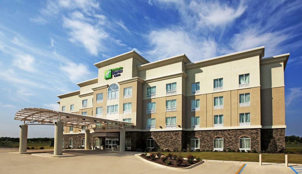 Holiday Inn Express & Suites - Bossier City