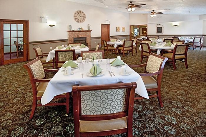 Restaurants Near Tyrone Pa