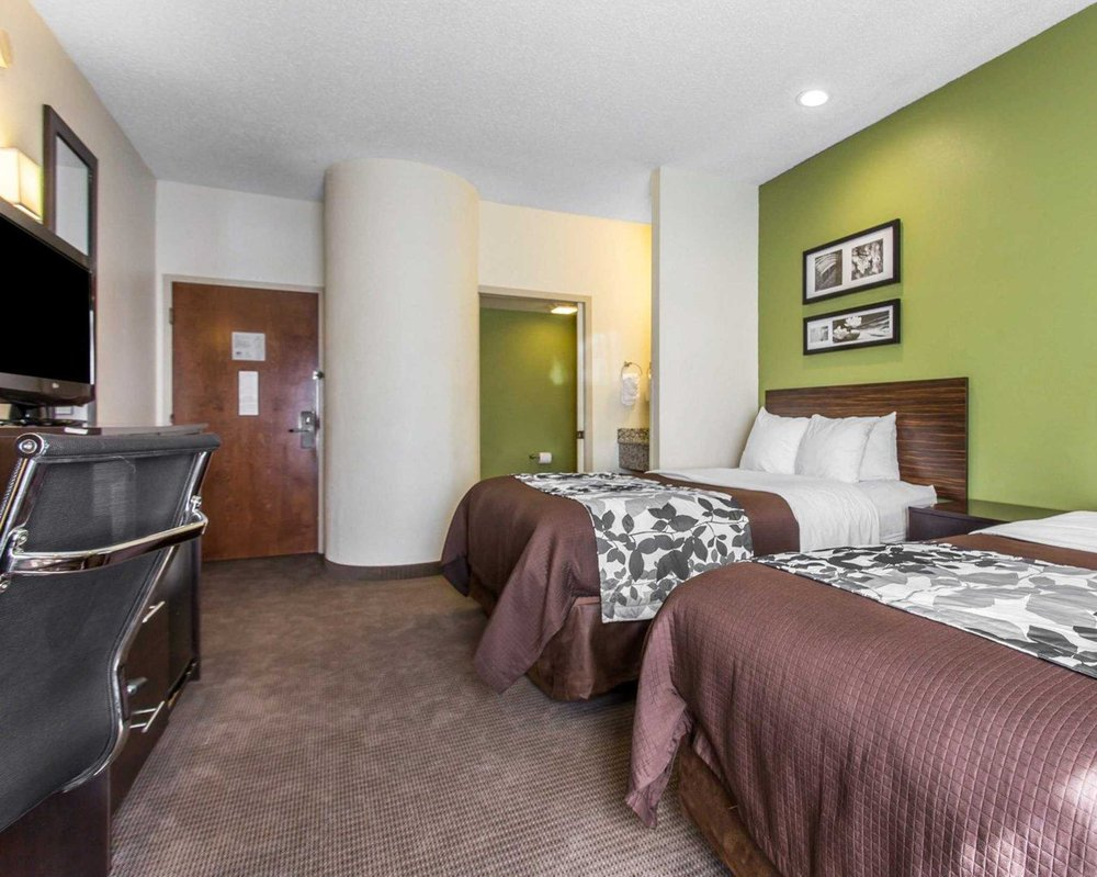 Sleep Inn at Bush River Road: 1901 Rockland Rd, Columbia, SC