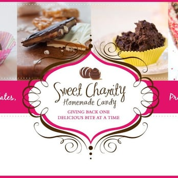 Sweet charity homemade candy desserts 171 ne broad st for 195 american fusion cuisine