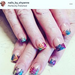 Perfectly Polished - 52 Photos - Nail Salons - 2051 Hilltop