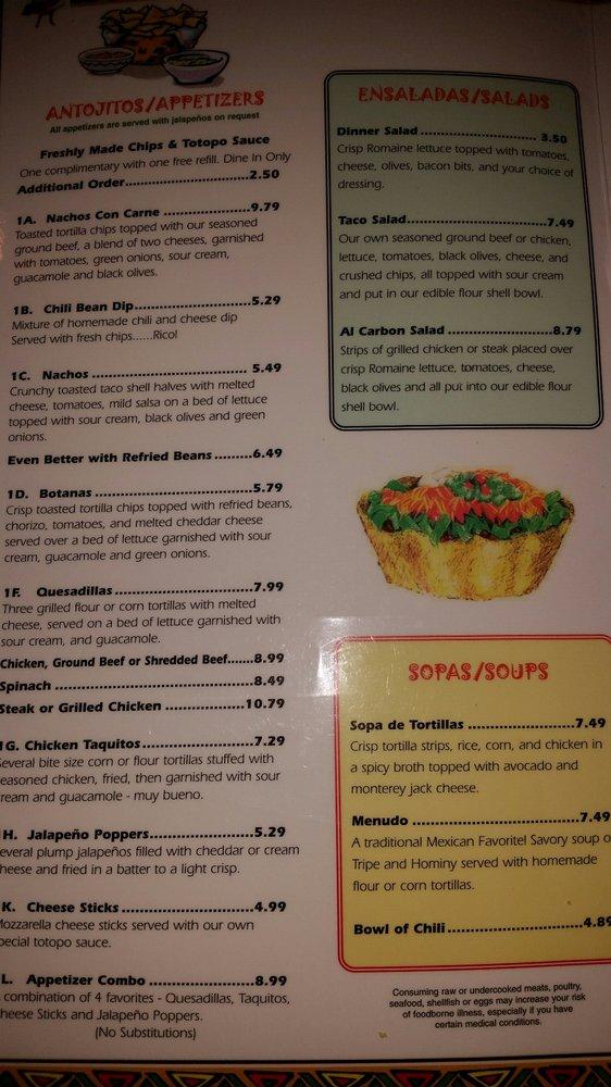 Carmelita's Mexican Restaurant - 75 Photos & 89 Reviews