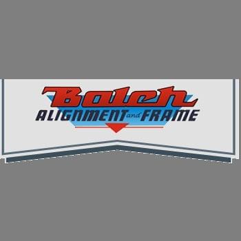 Balch Alignment & Frame