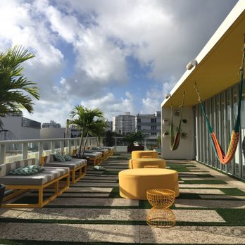 Photo Of Vintro Hotel South Beach Miami Fl United States The