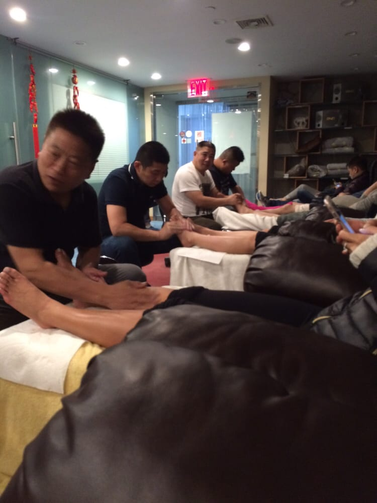 Coco S Spa Flushing