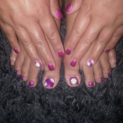 Shea nails 19 photos nail salons scottsdale az for 4 sisters nail salon