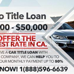 Mvp Car Title Loan 31 Photos Title Loans 2230 W Chapman Ave