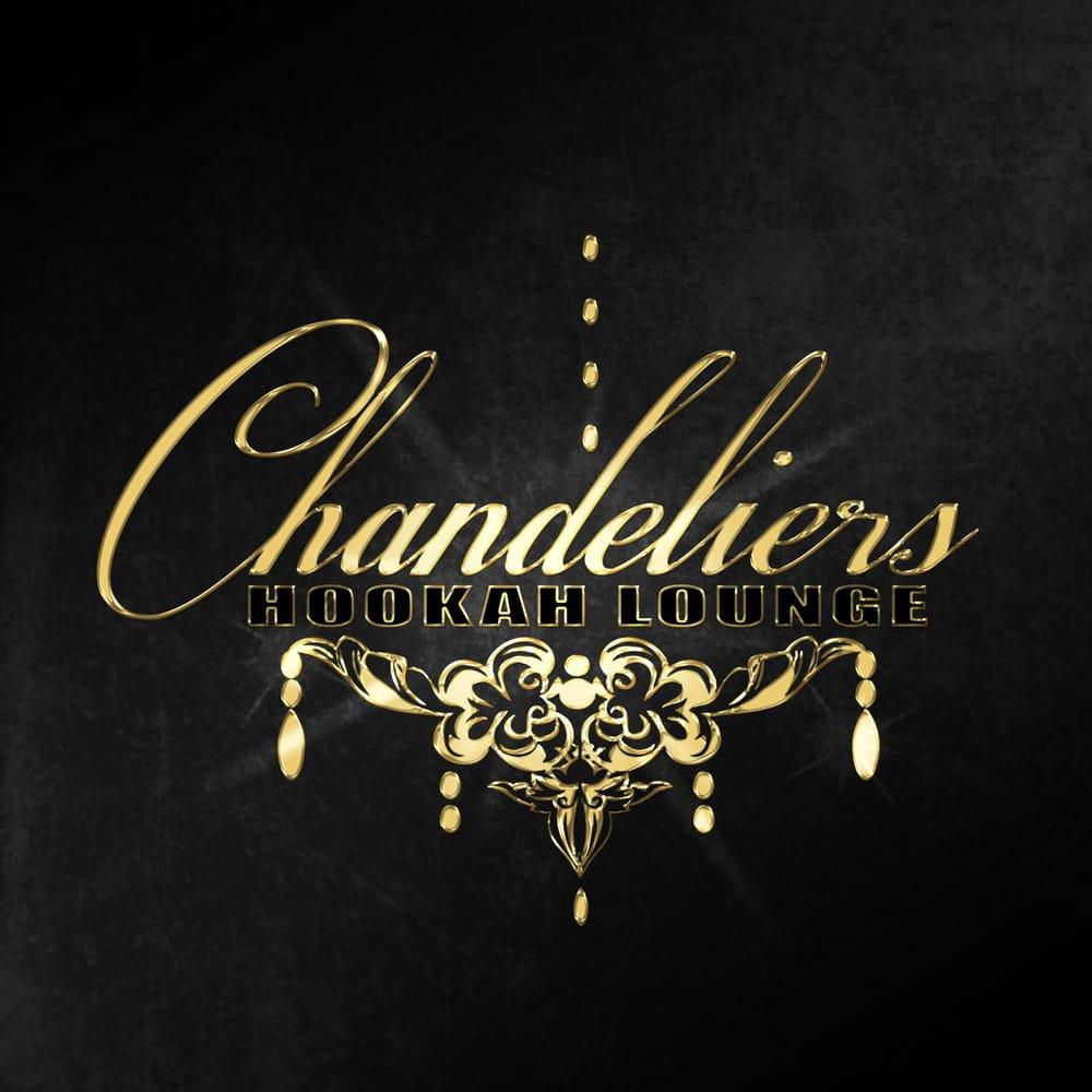 Chandeliers Hookah Lounge