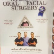 Atlanta oral and facial surgery