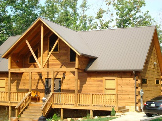 Elegant Photo Of Best Buy Metal Roofing   Cleveland, TN, United States. Metal  Roofing
