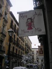 Rara Avis Store