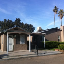 Photo Of Three Palms Mobile Home RV Park