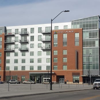 Photo Of Hyatt Place Lincoln Downtown Haymarket Ne United States