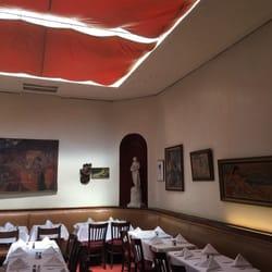 Photo Of Spain Restaurant New York Ny United States Main Dining Room