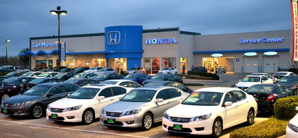 honda of san marcos 51 reviews dealerships 4300 n
