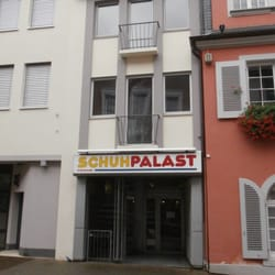 f2e30f2d857e60 Schuhpalast - Schuhe - Burgstr. 3