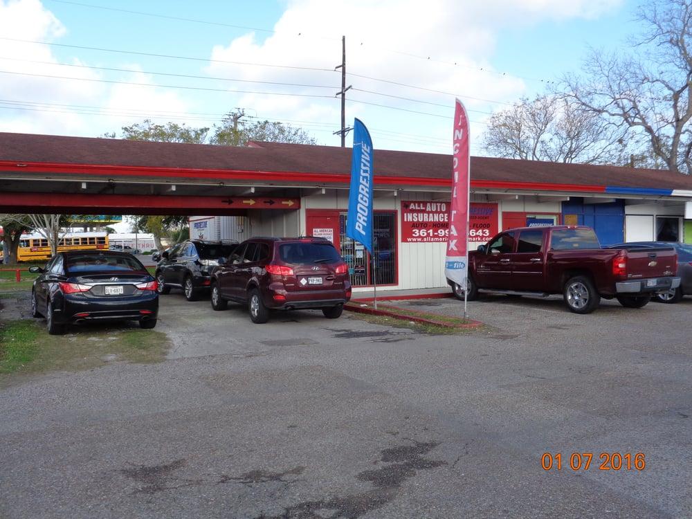 All American Hallmark - Insurance - 4510 Weber Rd, Corpus Christi, TX - Phone Number - Yelp