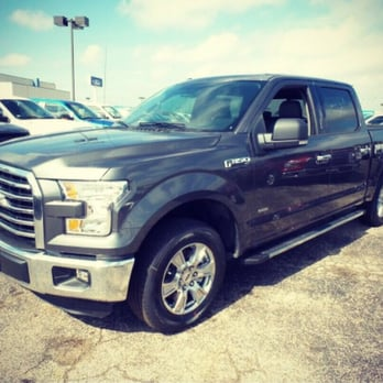 Ford Fort Worth >> Autonation Ford Fort Worth 11 Photos 43 Reviews Car Dealers
