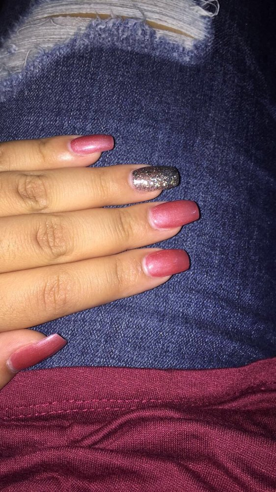 Photos for Ivy Nails - Yelp