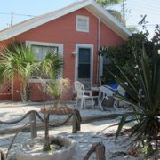 Photo Of Starfish Cottages Madeira Beach Fl United States