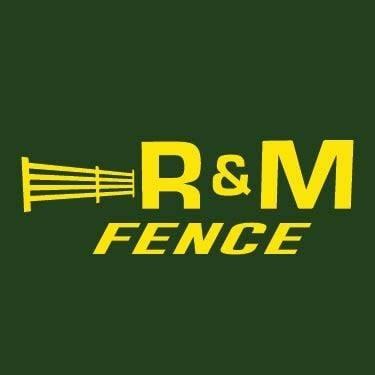 R & M Fence: 11041 Dixie Hwy, Walton, KY