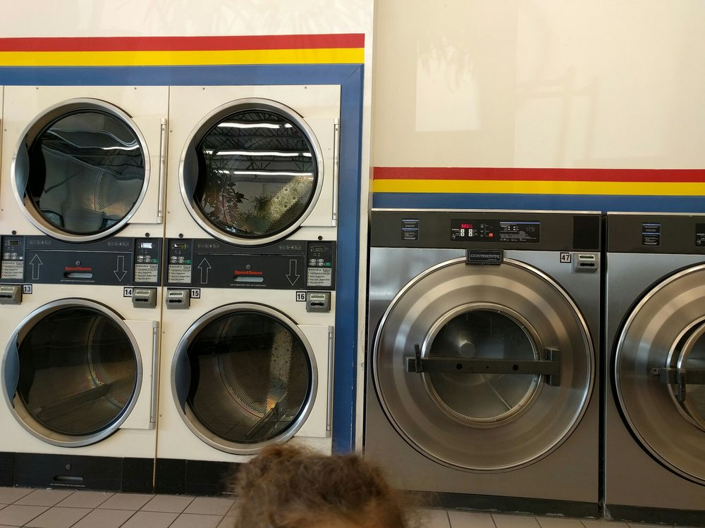 Soaps-N-Suds Laundrymat