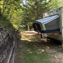 Heavens Up North Family Campground - Campgrounds - 18344 Lake John