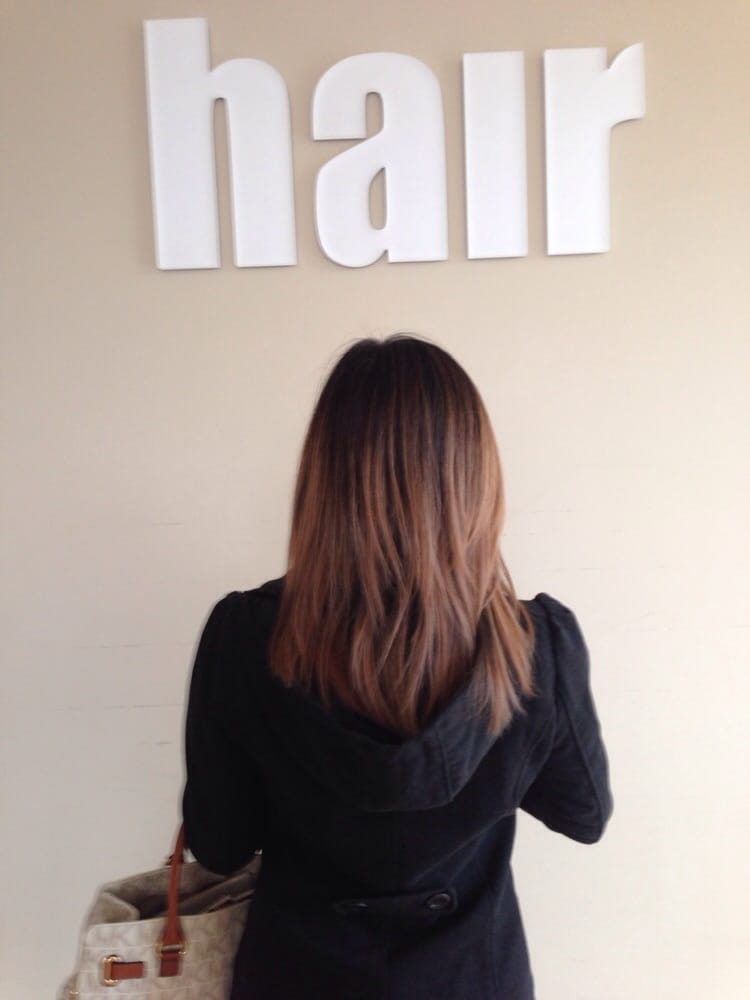 Hair by eason yelp - Expressions hair salon ...