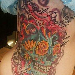 K & B Tattooing IV - 13 Photos - Tattoo - 7424 Brook Rd, Lakeside ...