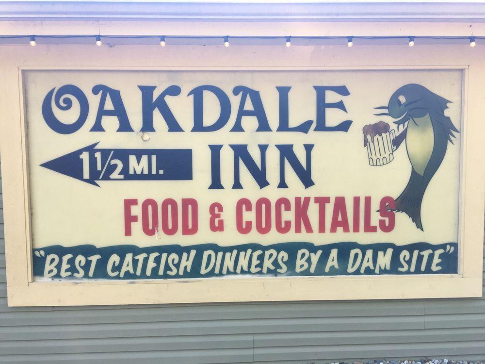 The Oakdale Bar & Grill: 11899 W Oakdale Dr, Monticello, IN