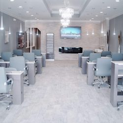 Posh Nails & Spa - (New) 12 Photos & 12 Reviews - Nail Salons - 117 ...